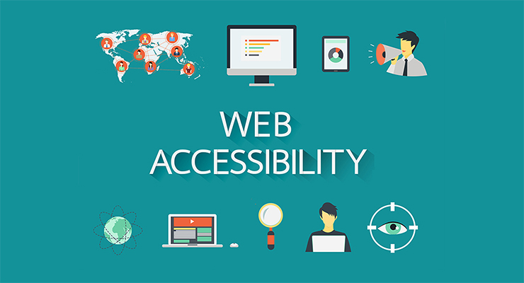 Read more about the article Top 5 Web Accessibility Examples for an Inspiring Website